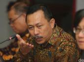 Jokowi Perintahkan Jaksa Agung Segera Selesaikan Kasus HAM Berat