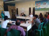 Proses Penanganan Masalah Air Desa Soulowe