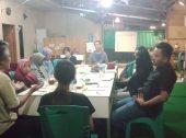 FGD Bersama Kelompok Rentan dan Jurnalis Asal Negeri Sakura