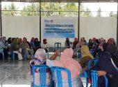SKP-HAM Gelar Sosialisasi Program Livelihood