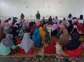 Workshop Program Livelihood di Desa Potoya