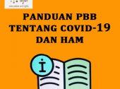 Panduan PBB Tentang Covid-19 & HAM